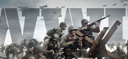 第一人称二战手机游戏