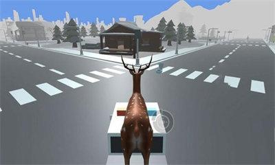 暴徒鹿模拟器