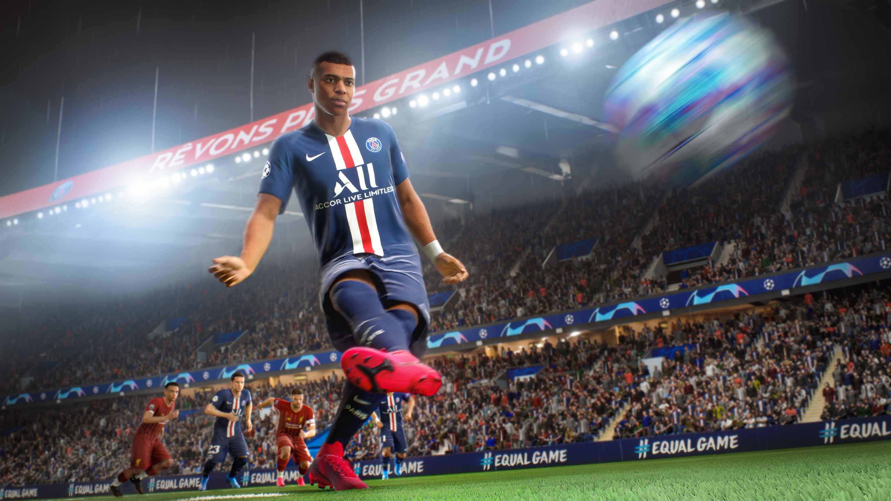 FIFA22手机版