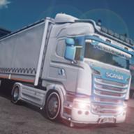 卡车司机模拟器国际服
