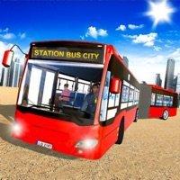 地铁巴士停车游戏3D
