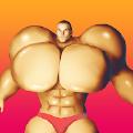 肌肉男挑战赛