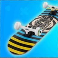极限自由式滑板