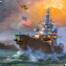 现代战舰PvP攻击