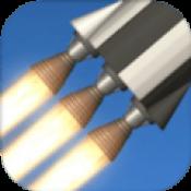 火箭航天模拟器3D