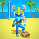 岛屿入侵者3D安卓版