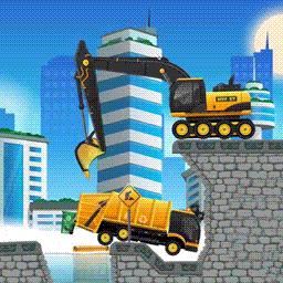 建筑工地模拟器